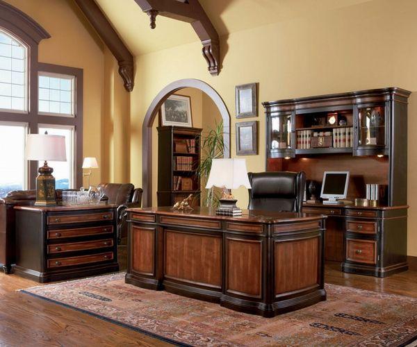 Luksusowa, stylowa, rzeźbiona komoda do gabinetu w stylu wiktoriańskim