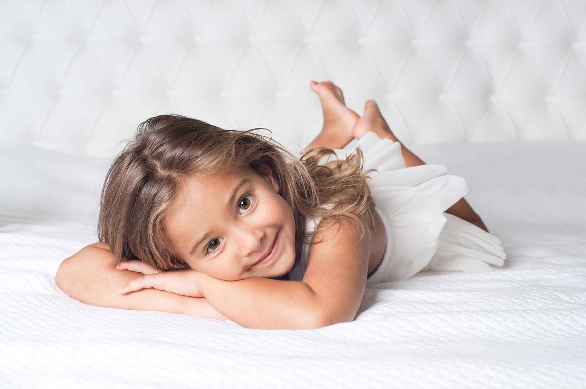 Materace dla dzieci - jaki materac wybrać do łóżeczka dziecięcego