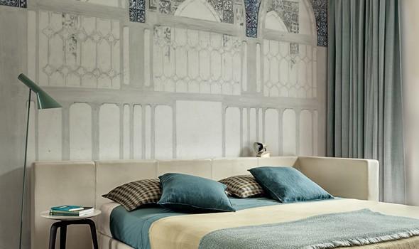 Wall&Deco – niezwykłe tapety do każdego wnętrza