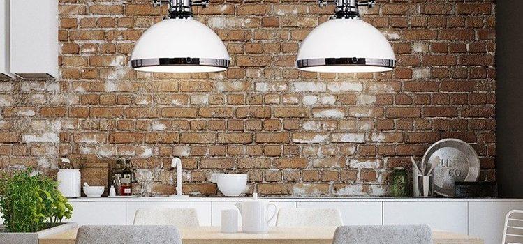 Lampy skandynawskie, oświetlenie w stylu skandynawskim