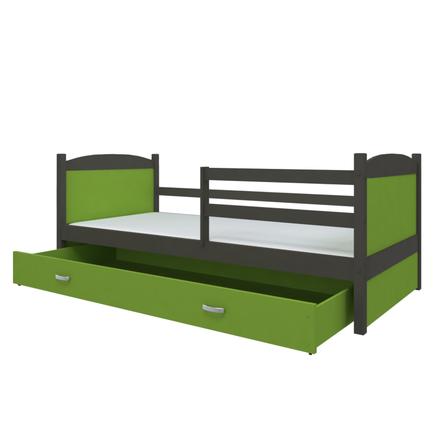 Łóżka do pokoju młodzieżowego