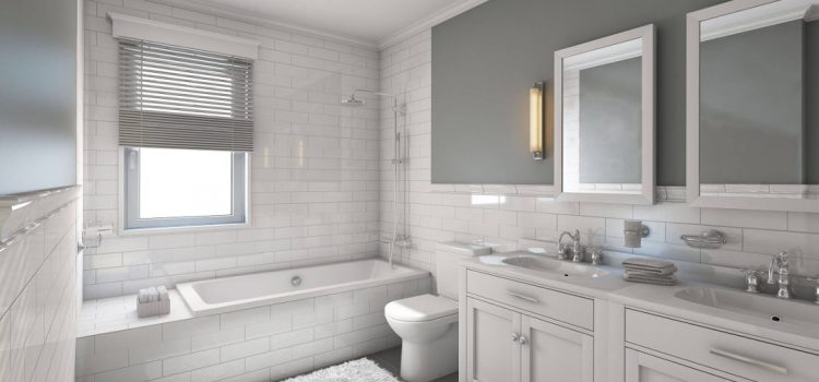 Jaka farba do Twojej łazienki?