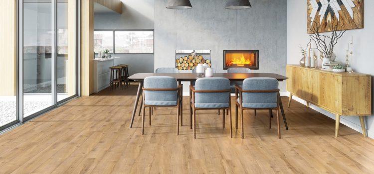 Co warto wiedzieć przed kupnem paneli podłogowych?