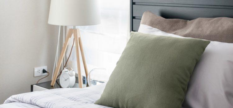 Wystrój sypialni ? jak tanio odświeżyć wnętrze?