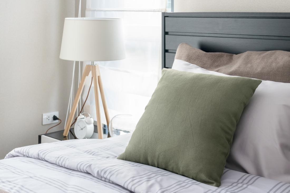 Wystrój sypialni ? jak tanio odświeżyć wnętrze