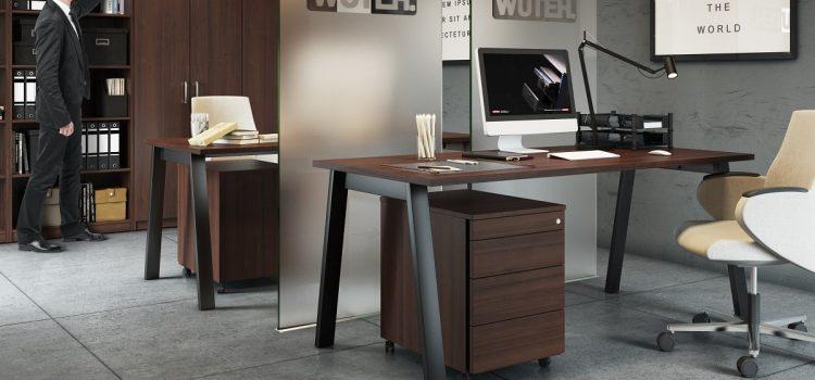 Biurowa metamorfoza – jak zmienić biuro by pracowało się lepiej?